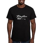 Daytona Men's Fitted T-Shirt (dark)