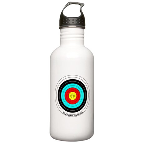 Archery Lover Stainless Water Bottle 1.0L