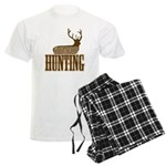 Big buck hunter Men's Light Pajamas