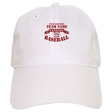 PERSONALIZED FANTASY Baseball Cap