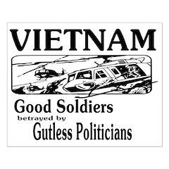 VIETNAM Posters