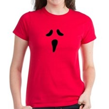 GHOST FACE COSTUME Tee