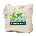 Earthday Tote Bag