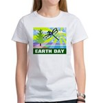 Earthday Women's T-Shirt