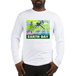 Earthday Long Sleeve T-Shirt