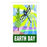 Earthday Postcards (Package of 8)