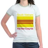 Cute Republic of vietnam T