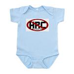 Anti Hillary Rodham Clinton Infant Creeper