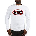 Anti Hillary Rodham Clinton Long Sleeve T-Shirt