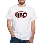 Anti Hillary Rodham Clinton White T-Shirt