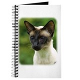 Siamese Cat 9W027D-133 Journal