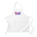 Vote Defeatocrat (Democrat) BBQ Apron