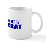 John Kerry Defeatocrat Mug
