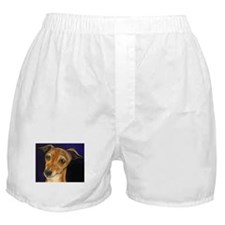 Hogan The Hero Boxer Shorts