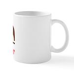 November Due Date Gift Mug