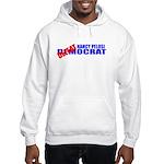 Nancy Pelosi Defeatocrat Hooded Sweatshirt