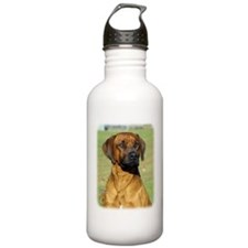 Rhodesian Ridgeback 9P017D-317 Sports Water Bottle