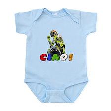 VR Finger Infant Bodysuit