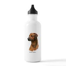 Rhodesian Ridgeback 9Y338D-041 Sports Water Bottle