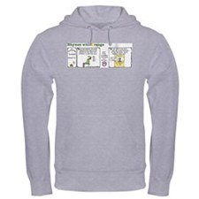 Therapy Minute Hooded Sweatshirt