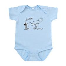 George Lassos Infant Bodysuit