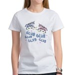 Glub Glub Women's T-Shirt