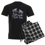 Glub Glub Men's Dark Pajamas