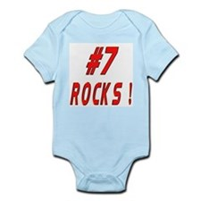 7 Rocks ! Infant Creeper