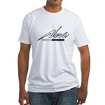 Nova Fitted T-Shirt
