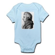 Mozart Infant Creeper