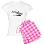 Grand Touring Women's Light Pajamas