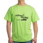 Grand Touring Green T-Shirt