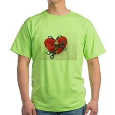 Open heart surgery T-Shirt