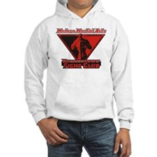Englishtown Fight Club Hoodie