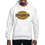 Genuine Shadow Knight Gamer Hooded Sweatshirt