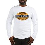 Genuine Shadow Knight Gamer Long Sleeve T-Shirt