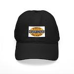 Genuine Shadow Knight Gamer Black Cap