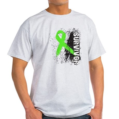 Survivor Non-Hodgkin's Light T-Shirt