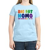 Big Fat T-Shirt