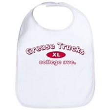 Rutgers Grease Trucks Bib