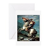 Napoleon Greeting Cards (Pk of 10)