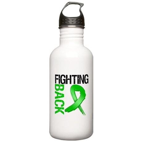Fighting Back SCT Stainless Water Bottle 1.0L