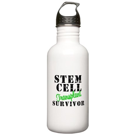 SCT Survivor Stainless Water Bottle 1.0L