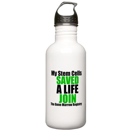Be a Stem Cell Donor Stainless Water Bottle 1.0L