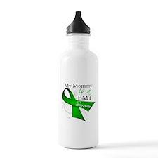 Mommy BMT Survivor Water Bottle