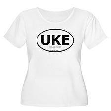 Cute Ukalele T-Shirt