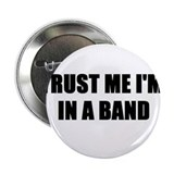 Cute Guitar 2.25&quot; Button (10 pack)