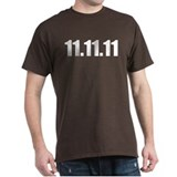 11.11.11 T-Shirt