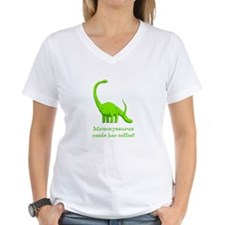 Mommysaurus Shirt