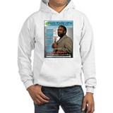 Les Brown Issue Jumper Hoody